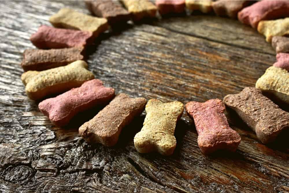 Purina Little Bites Review - Breakdown of Ingredients